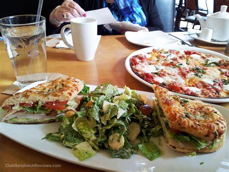 california kitchen pizza california pizza kitchen club sandwich reviewed in boston