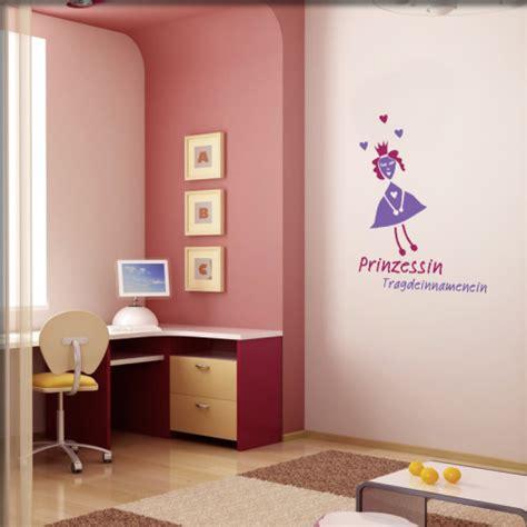 Prinzessin Kinderzimmer Gestalten by Kinderzimmer Wandsticker Wandmotive Wandkleber