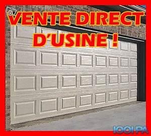 Porte Garage Coulissante Motorisée : porte de garage coulissante sur mesure pas cher la ~ Dailycaller-alerts.com Idées de Décoration