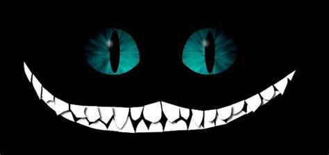 Cheshire Cat Grin On Curezone Image Gallery