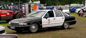 Todos os tamanhos | 1991/92 Chevrolet Caprice 9C1 ...