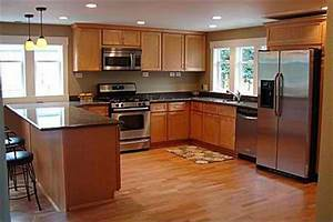 Average cost of kitchen remodel for Average kitchen remodel cost