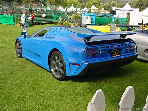 Special thanks to owner chris hrabalek for the loan of his eb 110 ss. 1992 Bugatti EB110 SS Gallery | Gallery | SuperCars.net