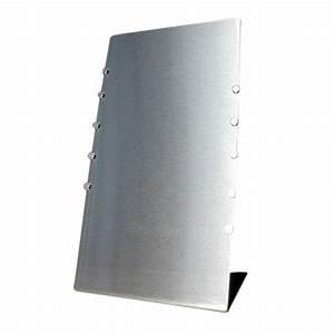 Magnet Pinnwand Groß : edelstahl schreibtisch pinnwand memoboard 12 cm x 22 cm magnete f r den wohnbereich magnete ~ Markanthonyermac.com Haus und Dekorationen