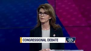 News 12 1st Congressional District Debate 2016 - YouTube