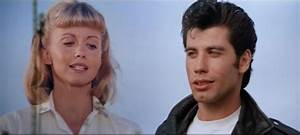 Grease Sandy & Danny Summer Love | Grease | Pinterest