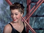 Esther Williams – The Blonde at the Film