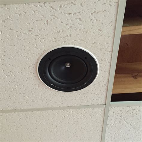 ceiling tile speakers drop ceiling tile speakers