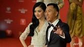 Shanghai opens star packed film festival | New Release ...