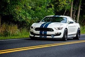Ford Mustang Shelby GT350, GT350R stopping production this fall