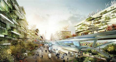 Wie Entwickeln Sich Unsere Staedte by Wie Sieht Die Stadt Der Zukunft Aus Cleanenergy Project