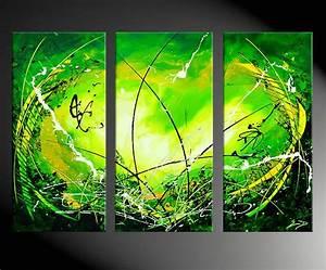 Bilder Abstrakt Modern : ins gr ne abstraktes modernes gem lde moderne kunst abstrakte gem lde bilder abstrakt ~ Sanjose-hotels-ca.com Haus und Dekorationen