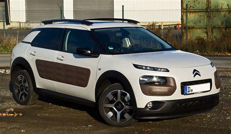 Citroën C4 Cactus Wikipedia