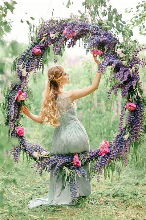 bluebell indigo violet   wedding anniversary filled