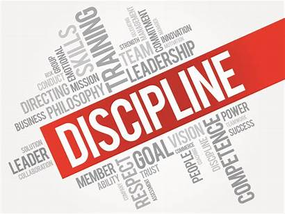 Discipline Employees Steps Disciplining Disciplinary Policy Word