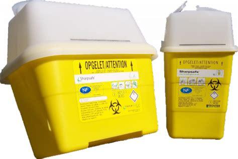 poubelle de cuisine dasri déchets d 39 activités de soins à risques infectieux