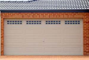 Panel Lift Garage Door Installation Instructions