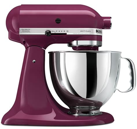 kitchen aid mixer 220 volt kitchenaid 5ksm150pseby artisan stand mixer