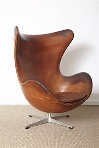 Egg Chair Arne Jacobsen : architectural desing ~ Bigdaddyawards.com Haus und Dekorationen