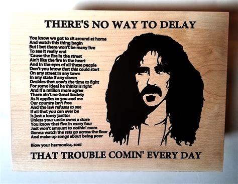 zappa music stuff