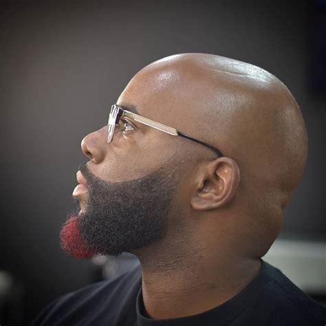 freshest haircuts  black men