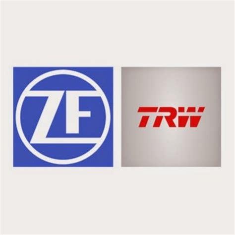ZF TRW - YouTube