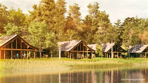 creek lake cabins copper creek villas and cabins at disney s wilderness lodge
