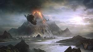 Morrowind Wallpaper Please — Elder Scrolls Online