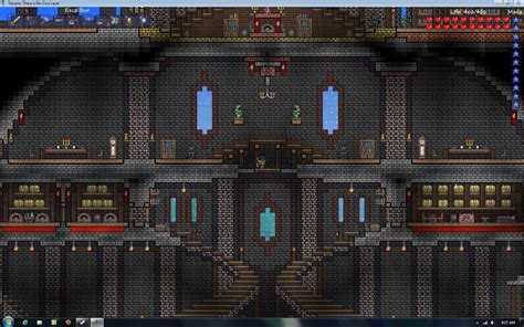 terraria house decoration google search terraria