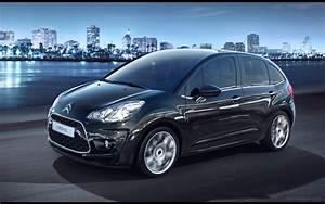 Citroen C3 Ii : citroen c3 car technical data car specifications vehicle fuel consumption information ~ New.letsfixerimages.club Revue des Voitures