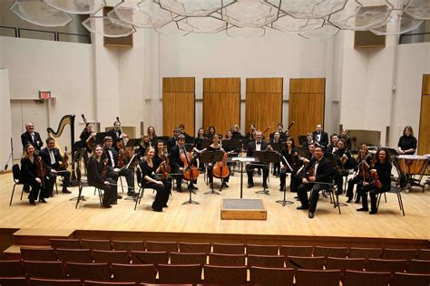 chambre orchestra uw chamber orchestra the well tempered ear