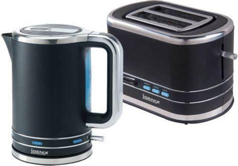 kettle and toaster black kettle and toaster ebay