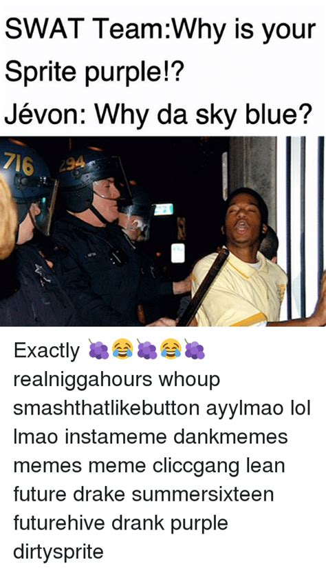 Purple Drank Meme - funny future and lean memes of 2016 on sizzle