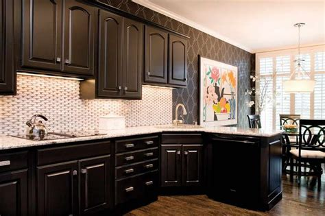best 25 brown painted cabinets ideas on pinterest