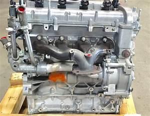 Chevrolet Gmc Equinox Lacrosse Terrain 2 4l Engine 2011  U2013 2011 Opt Laf