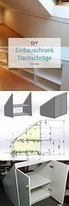 Einbauschrank Selber Bauen : die besten 25 einbauschrank selber bauen ideen auf pinterest selber bauen einbauschrank ~ Watch28wear.com Haus und Dekorationen