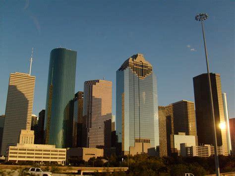Houston Skyline Hd Wallpaper File Downtown Houston Skyline 2009 Jpg Wikimedia Commons