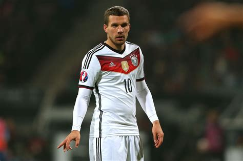 Tumblr is a place to express yourself, discover yourself, and bond over. Lukas Podolski scored for Germany