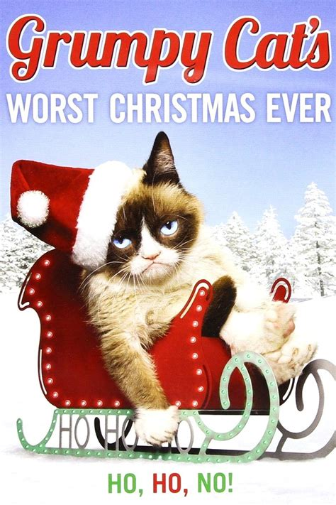 Info Grumpy Cats Worst Christmas Ever Watchseries