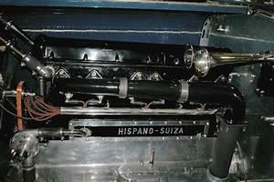 Vscca  Hispano Suiza H6 C