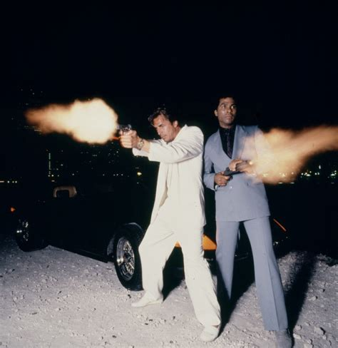 film deux flics  miami miami vice la serie tv