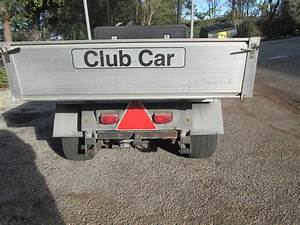 Club Car Heavy Duty Hd Iq