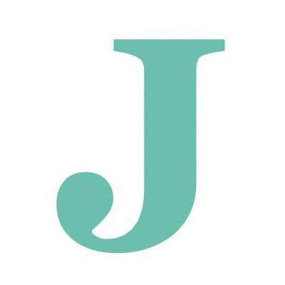 the letter j free letter j avalisa letter j stretched
