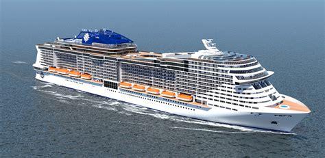 Norwegian Cruise Deck Plans by Msc Kreuzfahrten Amp Stx France Planen Zwei Neue