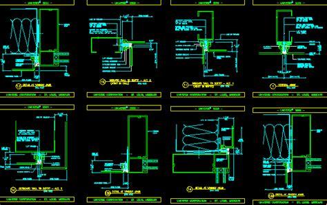 details alpolic panels   cad   kb bibliocad
