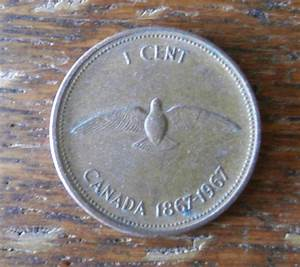 No More 2012 Canadian 1 Cent Pennies Stopped Minted