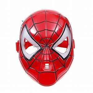 Spiderman Body Template