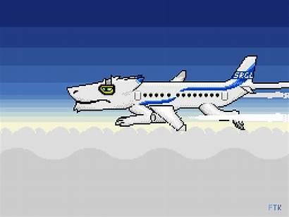 Airlines Pixel Change