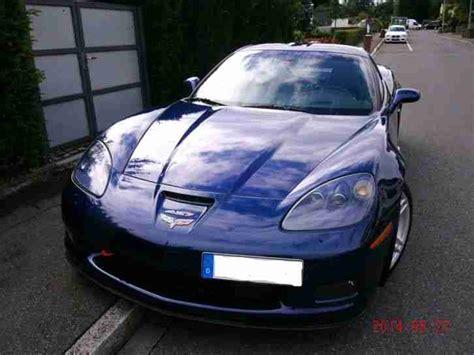 corvette c6 kaufen corvette c6 z06 7 0 513ps 320km h die besten angebote amerikanischen autos