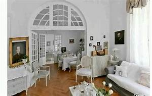 beautiful modele deco interieur maison gallery amazing With exemple de decoration maison